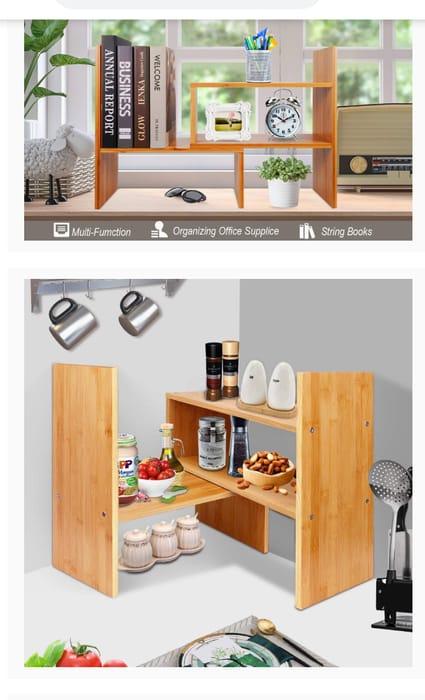 Quick Quick Nice Shelf counter top Omg 9 Quid