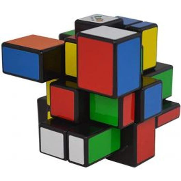 Rubik's Blocks Age: 8 Years+