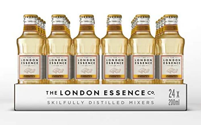 E London Essence Co. Company