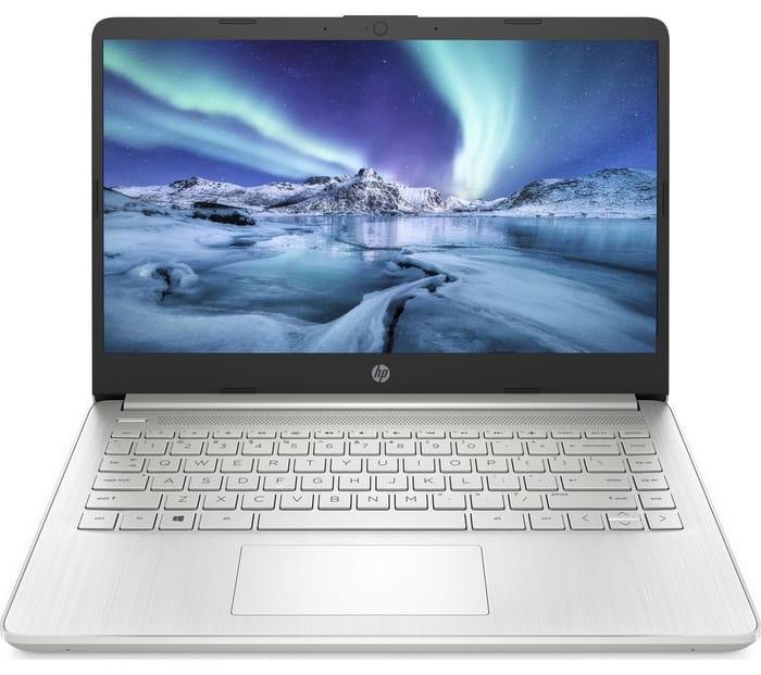 "*SAVE £100* HP 14"" Laptop - Intel Core i7, 512 GB SSD"