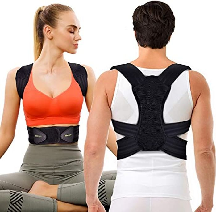 Unisex's Posture Corrector