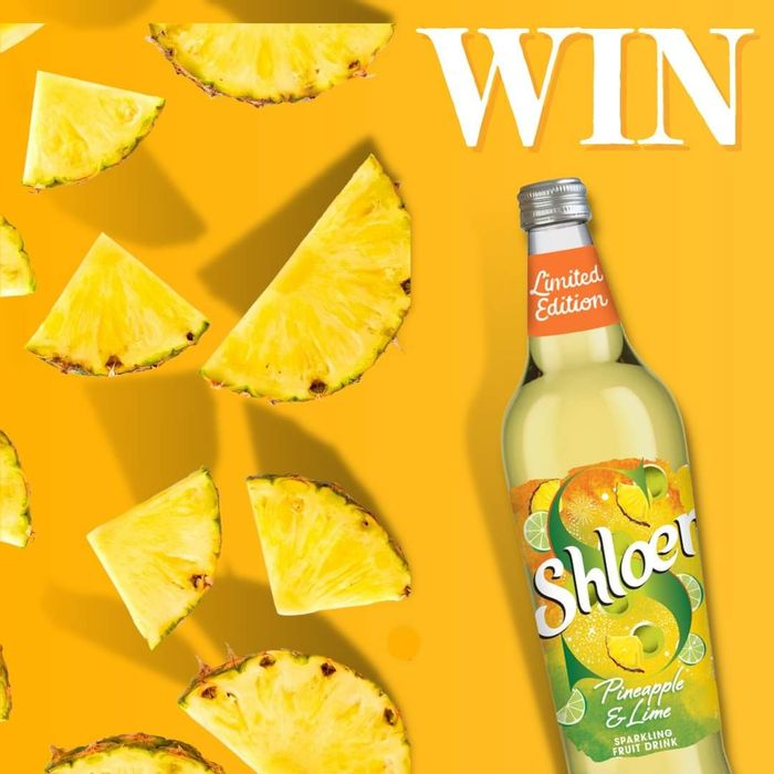 WIN Limited Edition Bottle