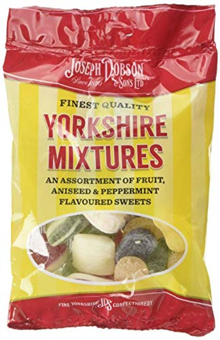 Joseph Dobson & Sons Yorkshire Mixture Sweets, 200g