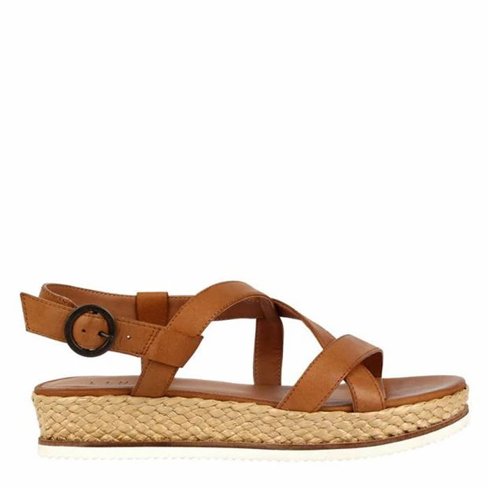 Cheap LINEA Rope Sandals at House of Fraser