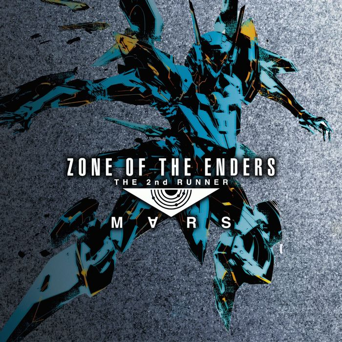 PS4 Zone of the Enders - the 2nd Run Mars £7.49 at PS Store