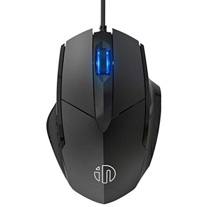 Inphic Wired USB Mouse