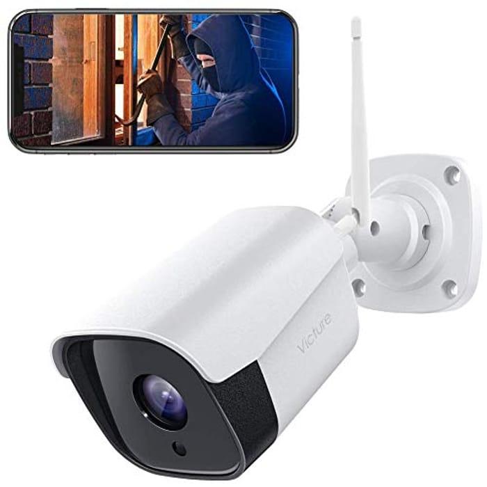 1080P WiFi CCTV Security Camera