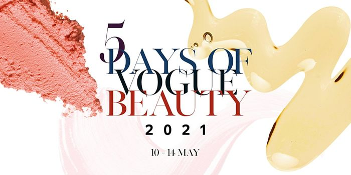 Vogue 5 Days of Beauty 2021