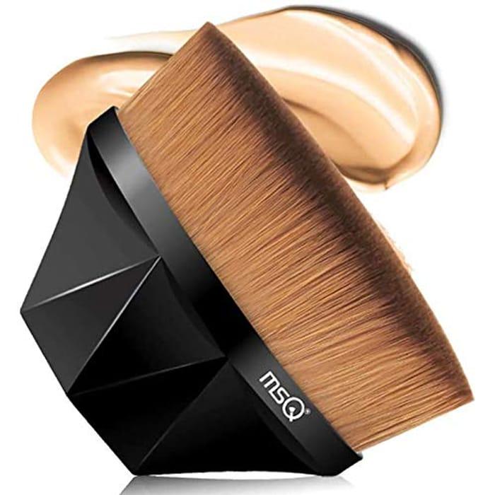 DEAL STACK - MSQ Foundation Brush Liquid Brush Make up Brush + 15% Coupon