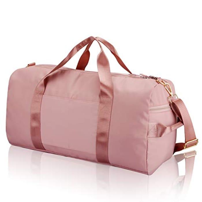 Gym Sports Duffle Bag