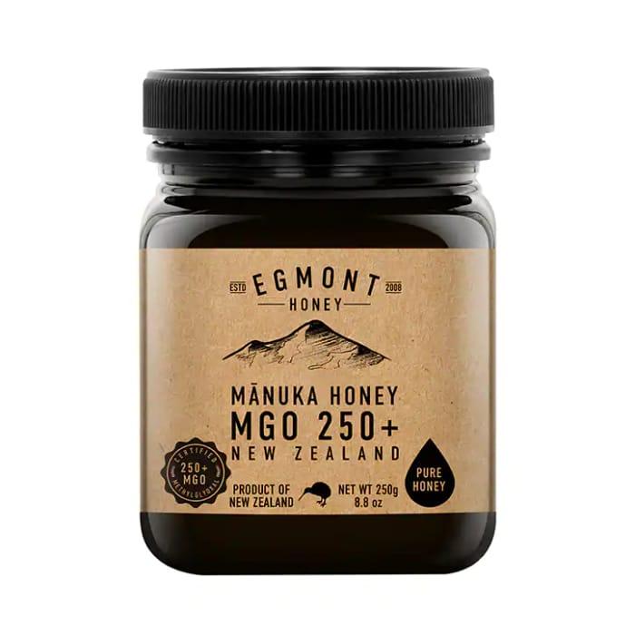 Egmont Honey Manuka Honey MGO 250+ 250g