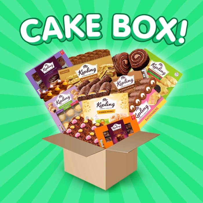 Click Marketplace Bargain Boxs