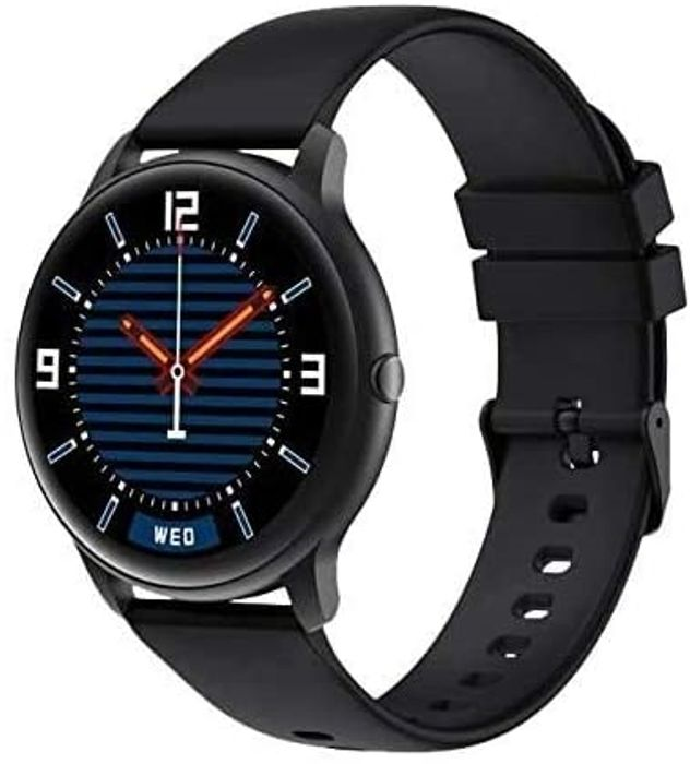 Xiaomi IMILAB KW66 3D Smartwatch, IOS and Android Compatible Smartwatch