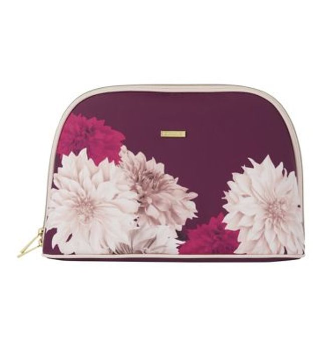 Ted Baker Beauty Wash Bag £10 Only