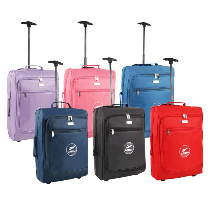 Lightweight Airline Approved Cabin Case
