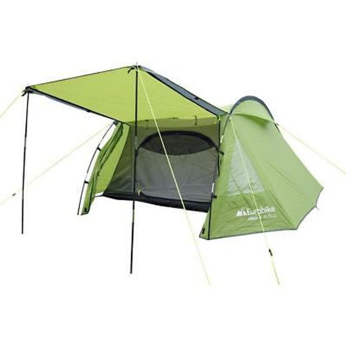 New Eurohike Ribble 300 3 Person Tent