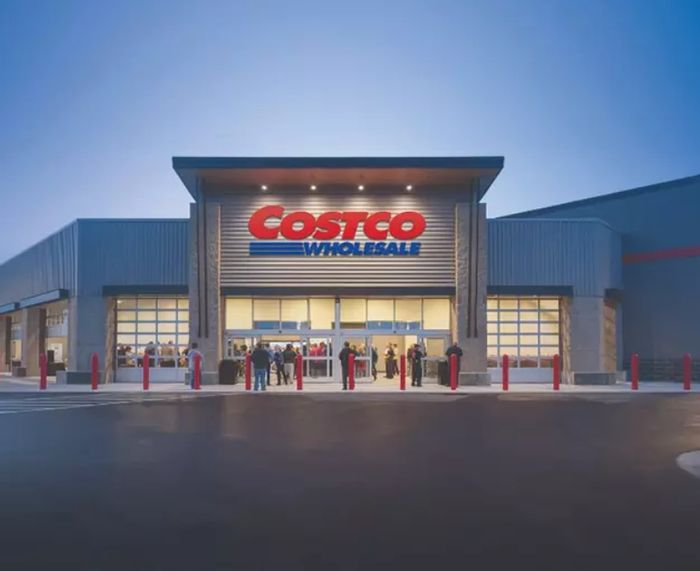 12 Month Costco Membership & £80 worth of Coupons Only £33.60!