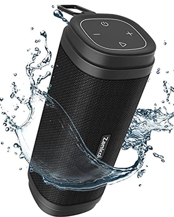 Price Drop! Portable Wireless Bluetooth Speaker