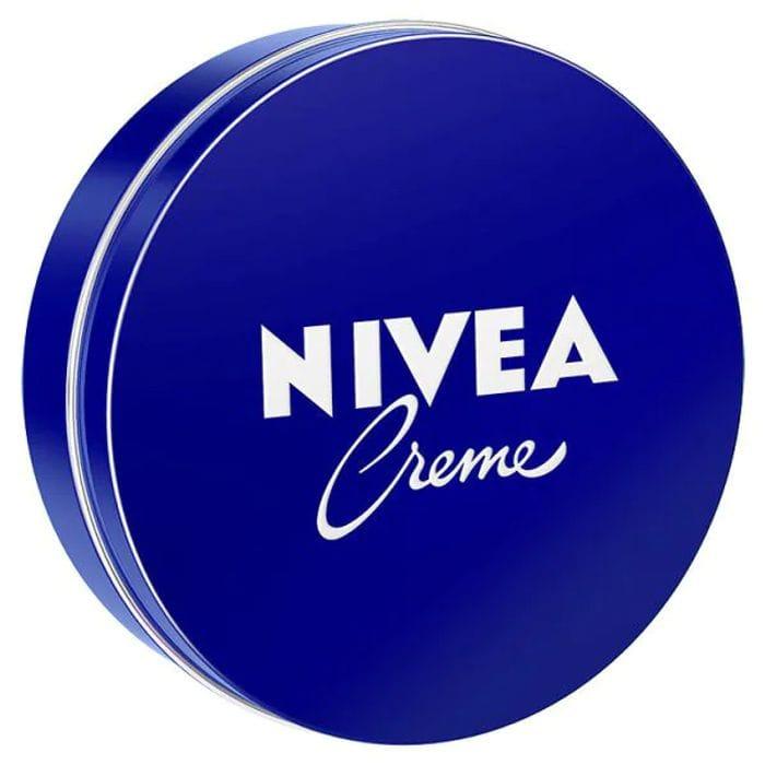 The Original Nivea Creme Tin 75ml (Online & Instore) - Only 49p