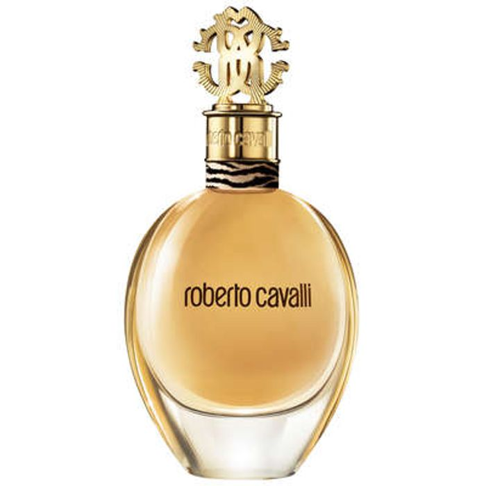 Roberto Cavalli Eau De Parfum Spray 75ml FREE DELIVERY