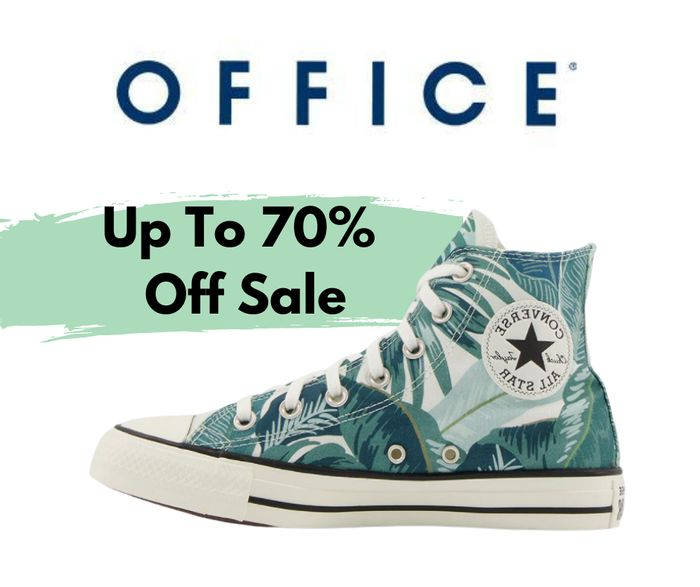 Office Up to 70% off Sale + Further Reductions
