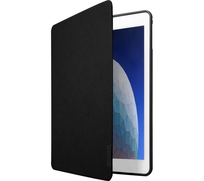 "*SAVE over £20* LAUT Prestige Folio 10.5"" iPad Pro Case - Black"