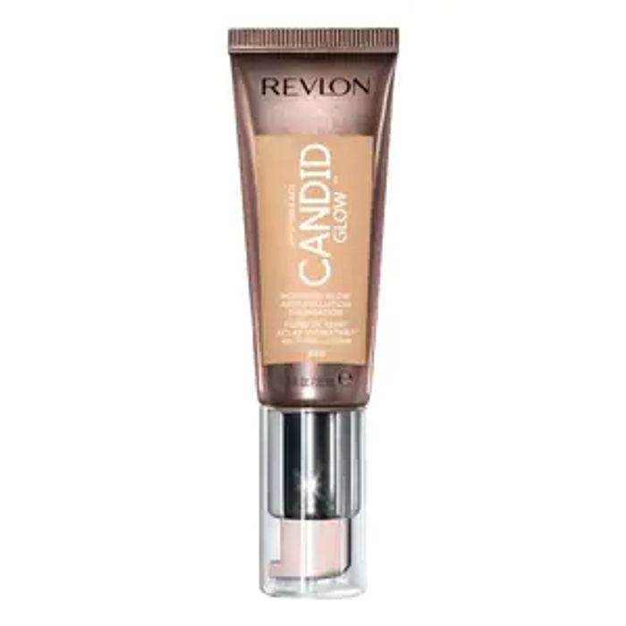 Revlon PhotoReady Candid Glow Foundation - Get 2 for £7.49