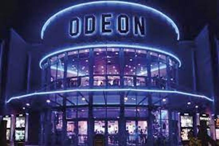 Odeon Cinemas - £9.99p/m Unlimited Ticket Membership