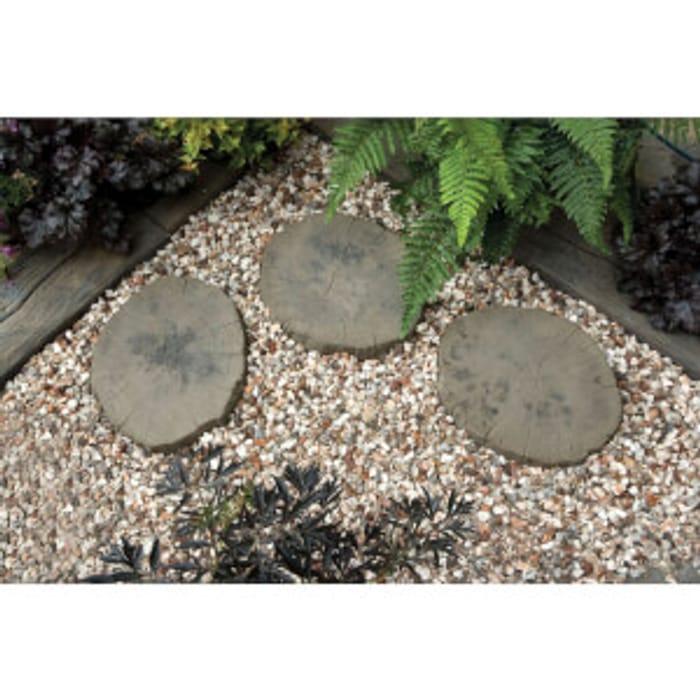 Stepping Stone - Tree Effect Pattern
