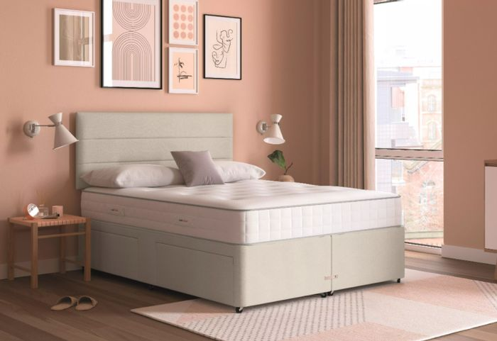 Get £100 Off A Mattress + 4 FREE Pillows Worth £40 Delivered at Sleep and Snooze