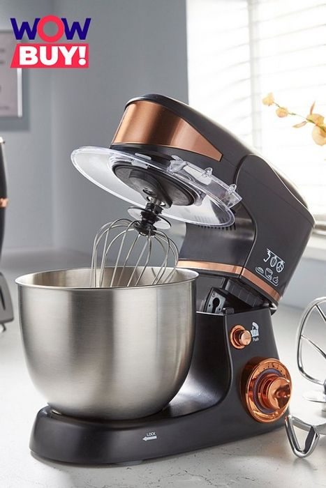 GREAT VALUE 5 Litre Stand Mixer