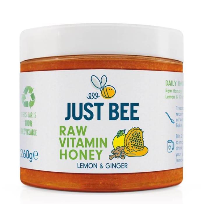 Immune Boosting Honey - Only £1.99 per Pot