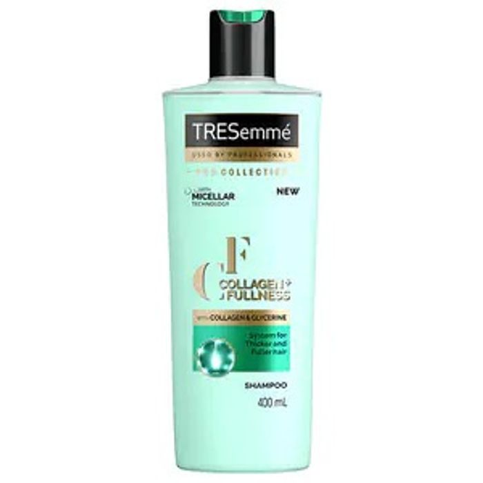 TRESemm Pro Collection Shampoo Collagen & Fullness 400ml