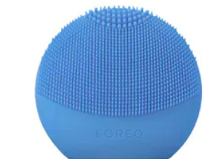 FOREO LUNA Fofo Smart Facial Cleansing Brush Pearl Marine