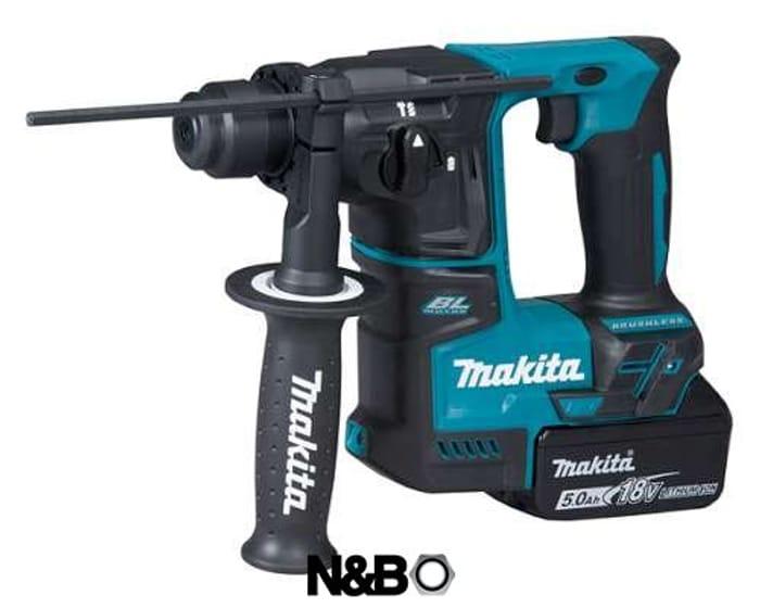 Makita 18v LXT SDS plus Brushless Rotary Hammer - Only £82.44!