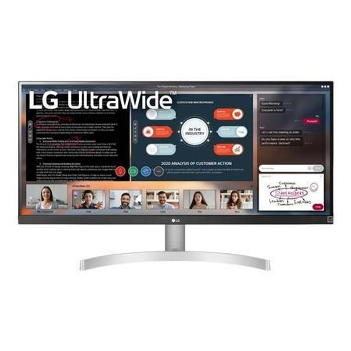 """LG 29"""" IPS Full HD UltraWide Monitor - Only £189.97!"""