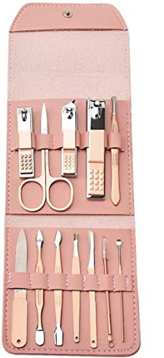 12Pcs Manicure Set