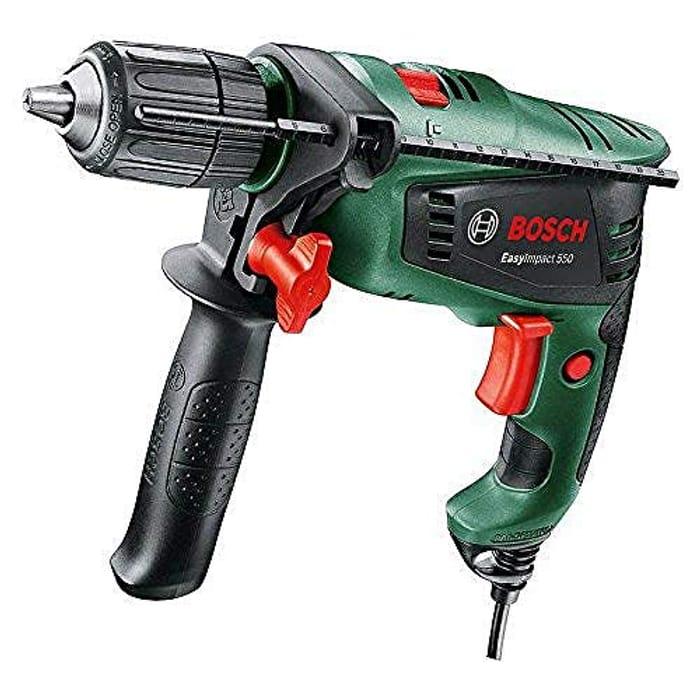 Bosch EasyImpact Hammer Drill - Only £40!