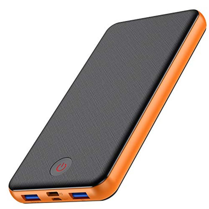 SWEYE Power Bank, Quick Charge 3.0 26800mAh Portable Charger