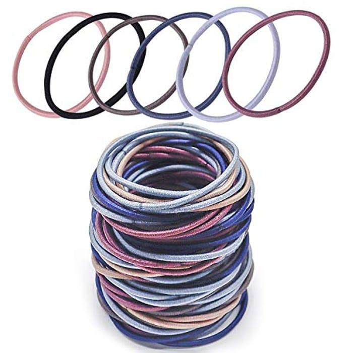 100pcs Hair Bands