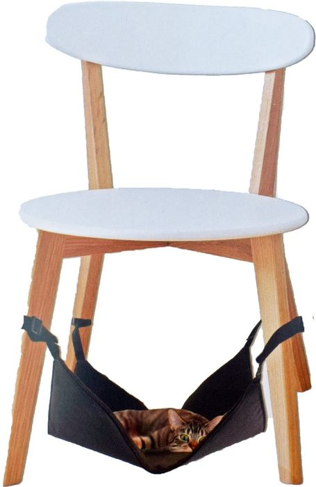 Cat Hammock for Chair Legs Cat Hammock