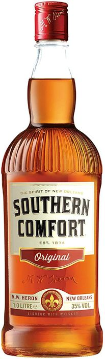 Southern Comfort 1 Litre