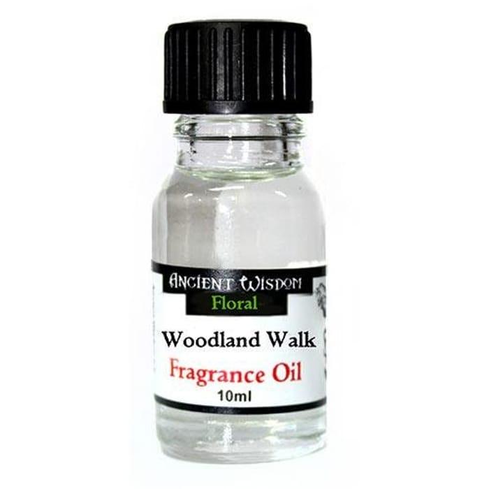 10ml Woodland Walk Fragrance Oil 66% Off