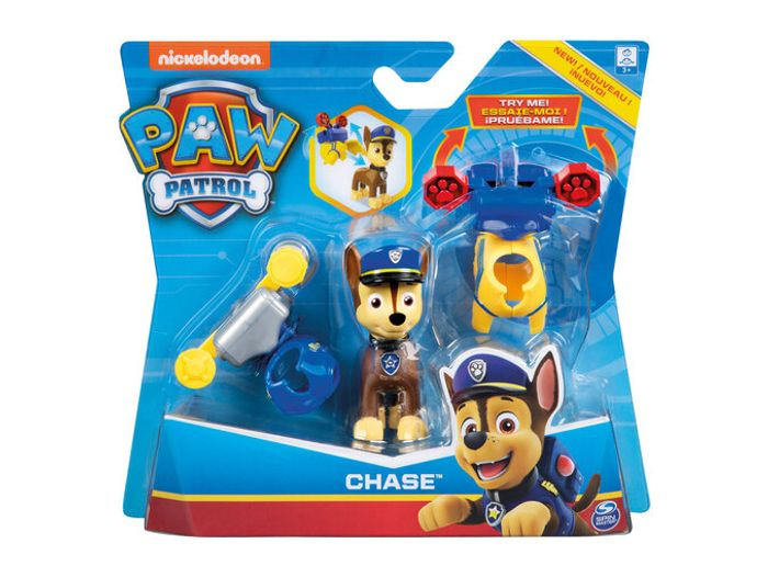 Paw Patrol Action Pup Sets - Each £4.99