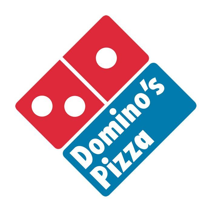 London:50% offOrders over £20 at Domino's Pizza