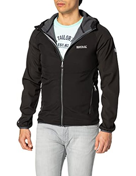 Regatta Men's Arec Ii Jacket, Price Varies by Size