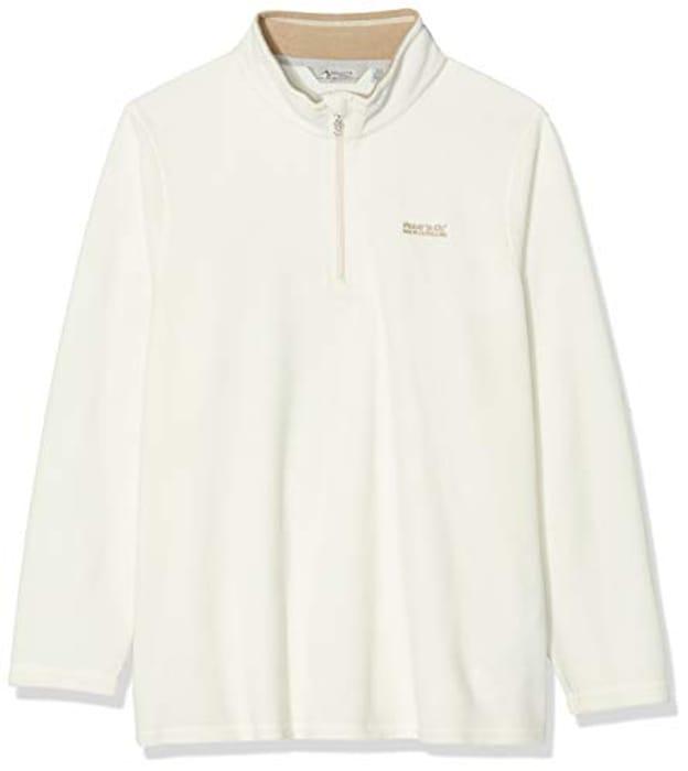 Regatta Women's Sweethart Fleece 13 Colours, Sizes 8-26, Prices Vary