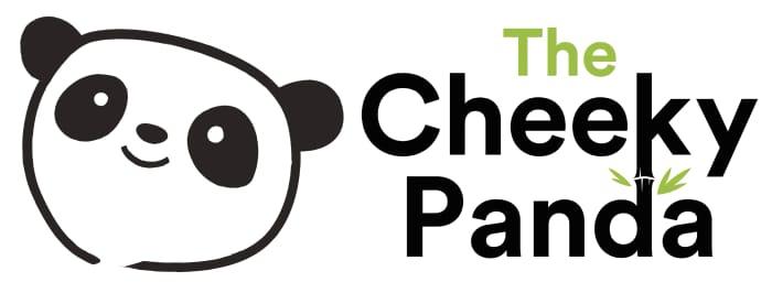 Save 25% on Everything Cheeky Panda Website