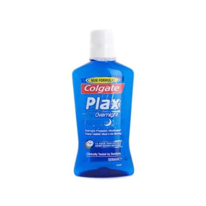 Best Price! Colgate Plax Cool Mint Blue Mouthwash 250ml at Poundland