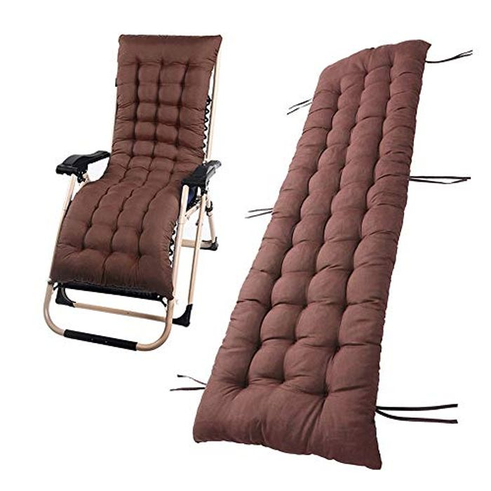 Sun Lounger Cushion Pad